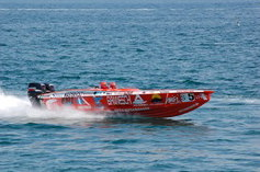 s-5 Offshore