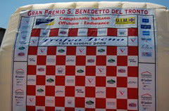 Campionato italiano Endurance-Offshore