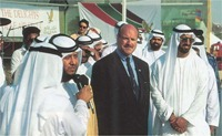 Sceicco-Abu-Dhabi