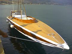 G50 Levi barca classica fra mito e realtà