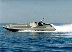V 1679 Power Marine 50 nodi