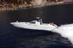 V 6012 Classe Levriero - 75 nodi
