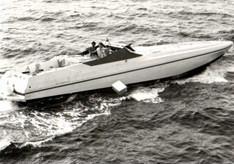 il Power Marine alleggerisce il carico