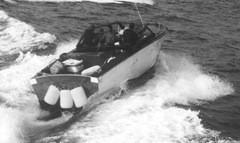 scafo in navigazione