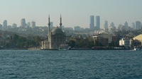 Istambul-contrasti