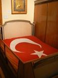 Letto di Ataturk