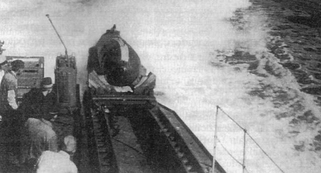 Mezzo-assalto-giapponese-Kitakami-a-mare-da-incroc-nipponico-Kitakami