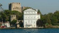 ISTANBUL  BOSFORO