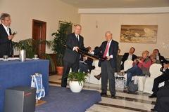 Premio letterario Marincovich 2009