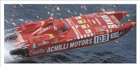 Offshore Achilli Motors