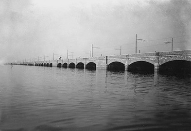 ponte libertà venezia
