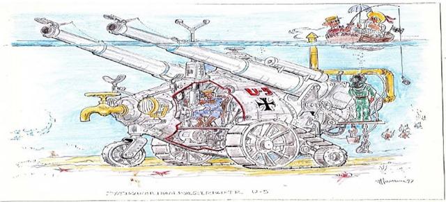 cannoni harrauer