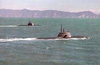smg-todaro-scirè-manovre-cinematiche-largo-spezia-fonte-marina-militare