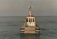 Storia delle Motovedette Capitaneria di Porto tipo Nelson CP 2028
