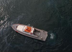 Storia delle Motovedette Capitaneria di Porto tipo Nelson CP 2042