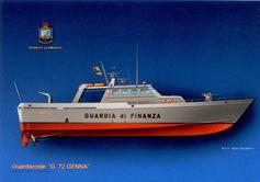 Guardiacoste G.72 Genna