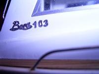 serie bora 053