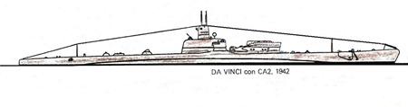 Sommergibile-Da-Vinci