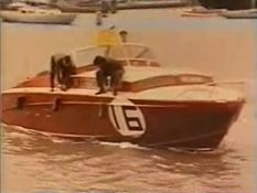 A' Speranziella 1963 Cowes-Torquay 2