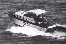 Italcraft X1 Elica d'Oro