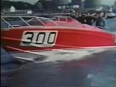 Barca Classica Speranzella Seconda Cowes 1967