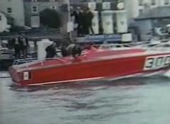 Speranzella Cowes-Torquay 1967