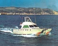 Sciallino Catamarano Stefano III