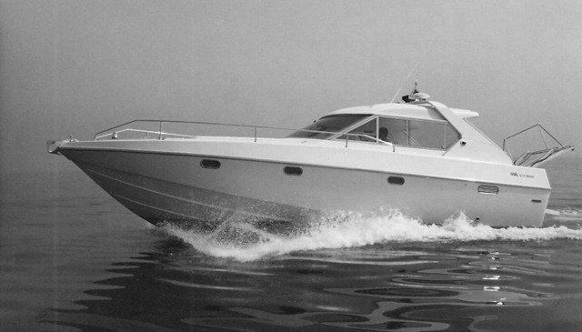 Alfamarine - 99 barche di Franco Harrauer