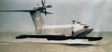 Ekranoplano-A-90-150