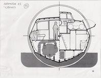Alfamarine 83 Cronos