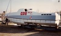 8 Delta GPBa