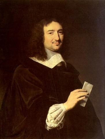 Colbert – 1666