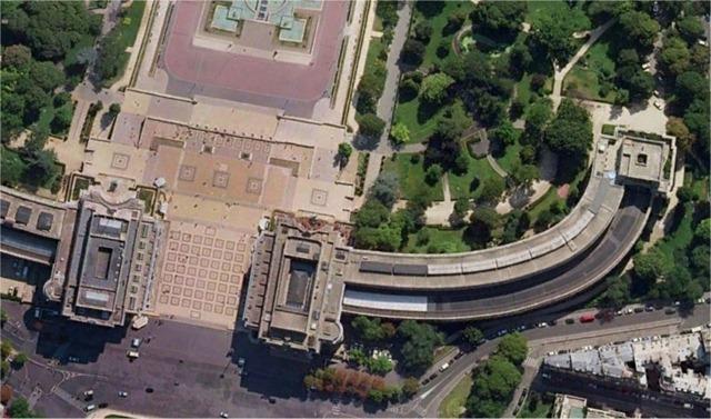 Torre Eiffel - ponte sulla Senna