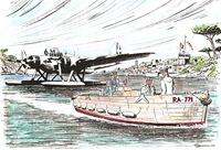 16-maggio-1946-arrivo-maddalena-cant-z-506