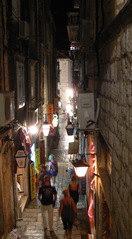 Vicoli di Dubrovnik