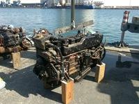 Motore Isotta Fraschini 005