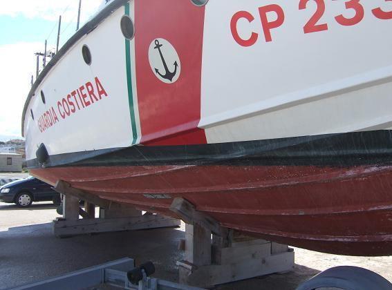 CP 233