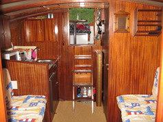 cabina interni