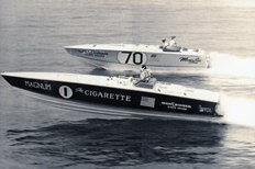 Don Aronow The Cigarette 32'