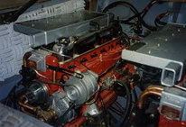 26. I motori AQ 170A VP revisionati ed  imbarcati