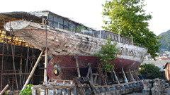 Yacht-Cte-Achille-Lauro