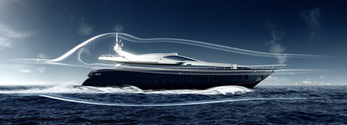 One One One Super Yacht