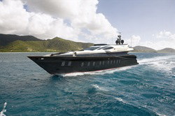 Yacht di Lusso One One One