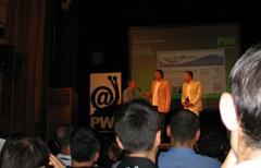 PWI Premio Web Iitalia 2009