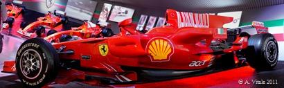 F2008 Massa